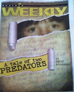 A tale of two Predators