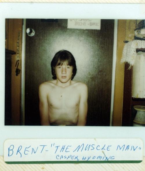 Brent Brents